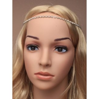 Hair Chains and Brow Bands