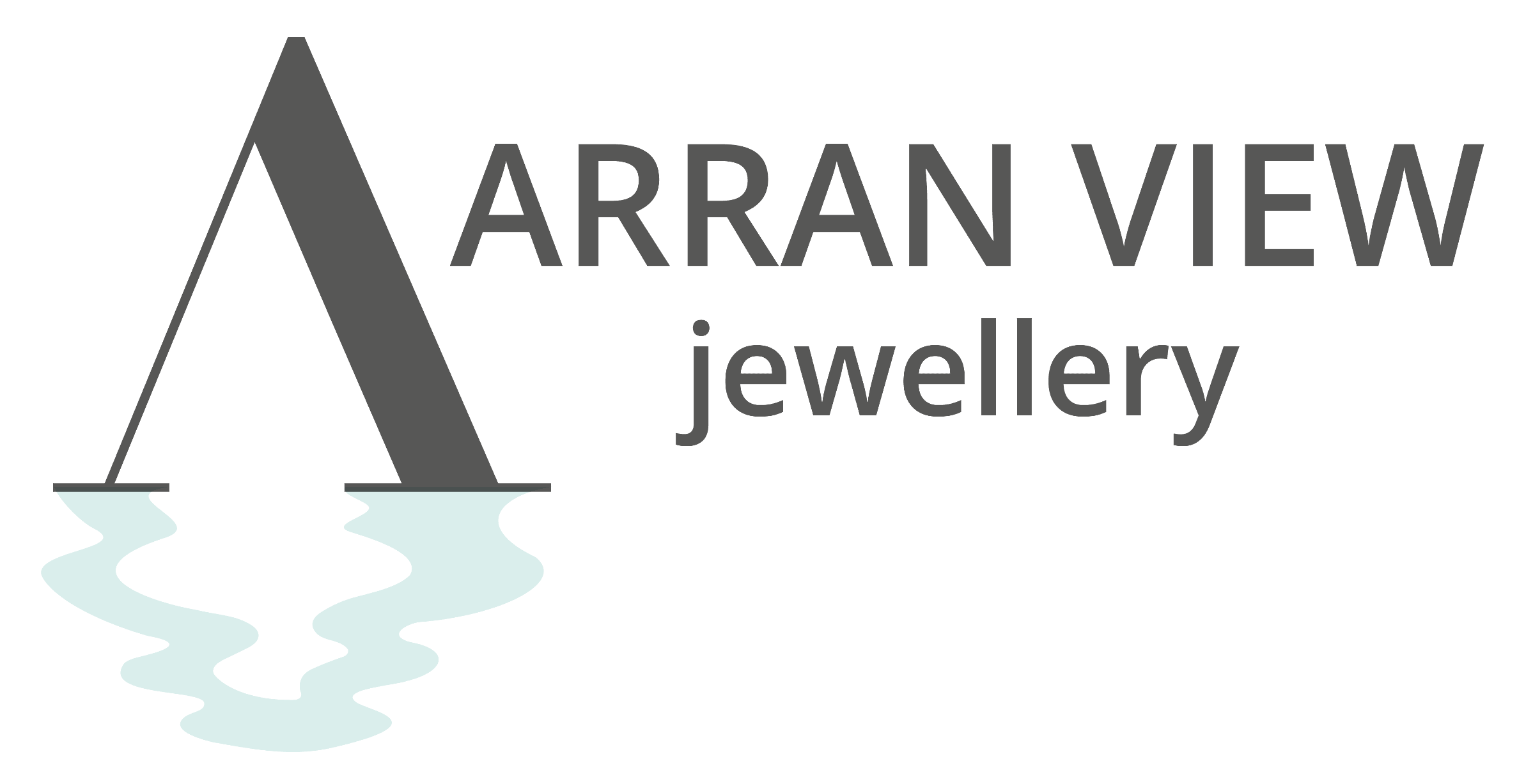 arranview jewellery logo landscape