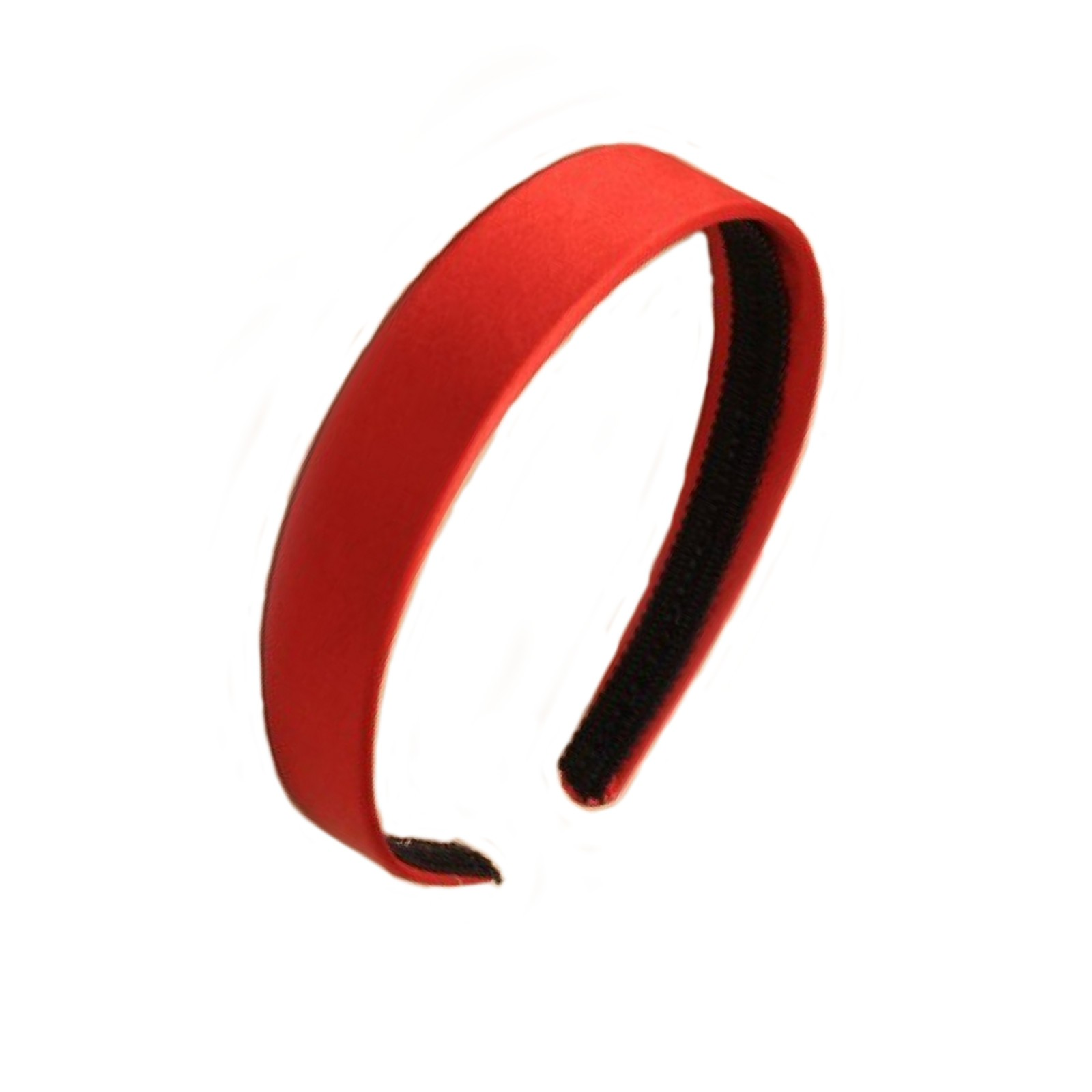 Red aliceband headband