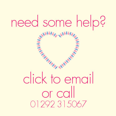 need some help? click here to email or call 01292 315067
