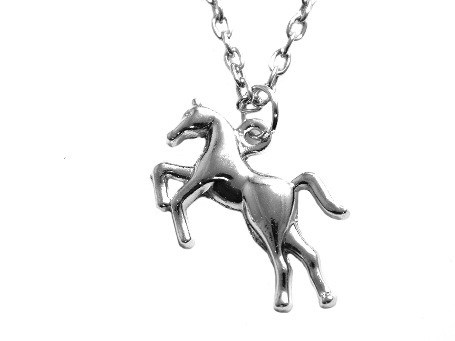 5 pack silver plated childs prancing horse pendants arran view 5 pack silver plated childs prancing horse pendants mozeypictures Images
